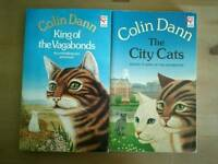 King of the Vagabonds & The City Cats - Colin Dann