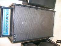 ampli gbx de guitare ou basse