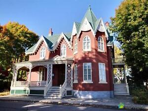 650 000$ - Duplex à vendre à St-Hyacinthe Saint-Hyacinthe Québec image 4
