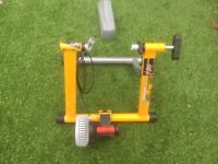 BICYCLE TURBO TRAINER FOR SALE