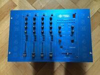Formula Sound FSM 400 Dj - Bar - Club mixer
