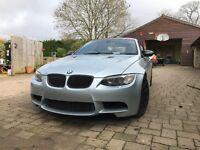 BMW 2008 M3 4.0l V8 Coupe
