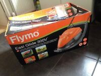 Reduced price! Flymo easy glide lawnmower for sale- Now reduced to ��70