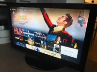 """42"""" LG TV with built-in Freeview• FREE delivery • 3xHDMI, USB"""