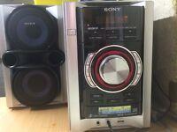Sony Genezi hifi