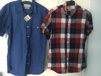 Men's T Shirt /shirt Bundle size Small