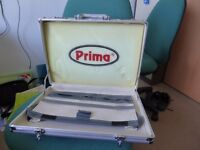 Prima Metal Knifebox (or can be used for other items)