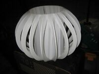 Vintage Lampshade 50s/60s/70s