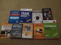 Ultimate train driver guides *Read description for details*