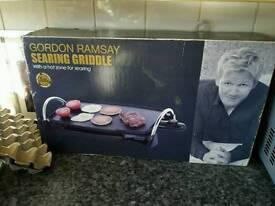 Gordon Ramsey searing griddle new