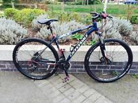 Cannondale Trail 5 29ner Large frame NOT carrera voodoo boardman GT gucci mountainbike