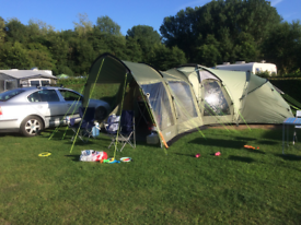 Outwell extension | Camping Tents for Sale | Gumtree
