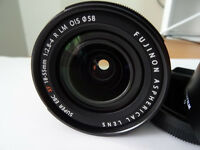 Fujifilm Fujinon Fuji XF 18-55mm f/2.8-4 OIS Zoom Lens - Can Post, Paypal Accepted
