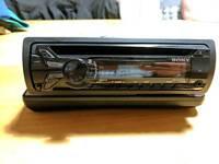 Sony CDX GT279MP HEAD UNIT CAR RADIO FM CD AUX