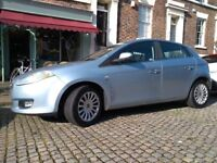 Fiat Bravo 1.4 T-Jet Dynamic 5dr. Great value, comes with MOT