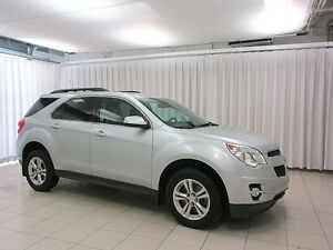 2011 Chevrolet Equinox LET THIS CAR FUEL YOUR SOUL!! LT AWD SUV