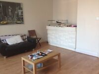 2 BED UPPER VERY LARGE FURNISHED TYNESIDE FLAT NO DSS, CHILDREN OR PETS