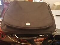 Dell Laptop Bag 15in only £10. New used, suitable for a small laptop or netbook.
