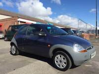 2006 FORD KA 1.3 **FULL UP-TO-DATE SERVICE HISTORY** 2 KEEPERS *2 KEYS* READY TO DRIVE AWAY!
