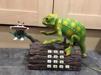 Chameleon phone