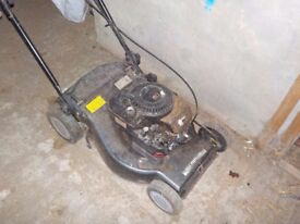 Briggs & STratton Lawnmower - For Spares or Repair