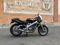 88 Honda Bros (Hawk) 650