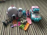 Animal Hospital Toy Bundle