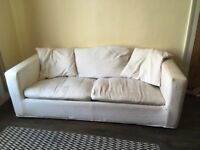 Ikea sofa bed , need gone ASAP