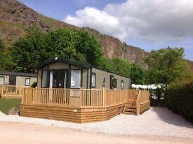 Luxurious Holiday Lodge for sale Peak District, Nr Tissington