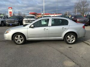 2010 Chevrolet Cobalt LT| AC Alloys| Accident Free Kingston Kingston Area image 4