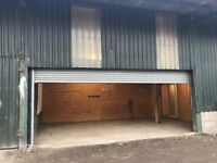 Various Industrial units & containers to let Ewell / Epsom Surrey - POA