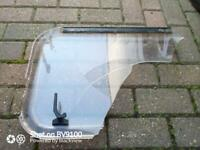 Looking Swift Celeste kitchen window W650*420h and metal hanger 450mm
