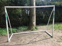 SAMBA FOOTBALL GOAL