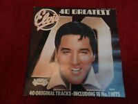 For Sale - Elvis Presley Vinyl Records
