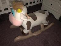 Rocking Horse (cow)