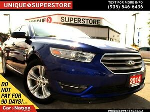 2014 Ford Taurus SEL| POWER SEAT| DUAL CLIMATE CONTROL|