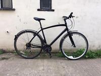"""Specialized Vienna hybrid bike (xl 21"""")"""