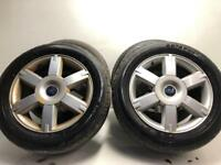 Ford Focus, Transit Connect 16'inch Alloy Wheels