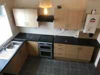 A 2 Double Bedroom House to Rent in Bolton BL3