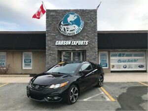 2015 Honda Civic Coupe SHARP SI! $139.00 BI-WEEKLY+TAX!