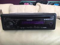KENWOOD KDC 3051 Car CD player