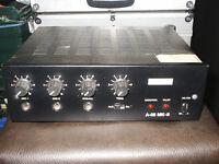 Adastra A55 MK 2 PA amp