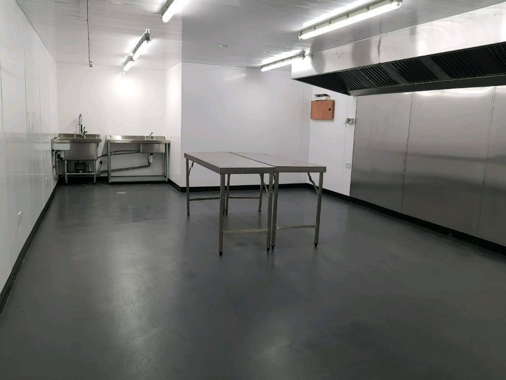 Commercial Kitchen For Rent In Kingston Upon Thames Gumtree