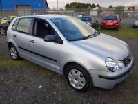 VW POLO 1.9 DIESEL,, EXCELLENT DRIVE ( ANY OLD CAR PX WELCOME )