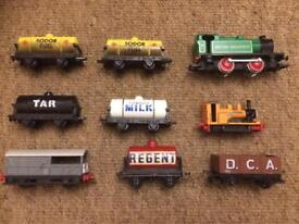 Job lot of Trains and other pieces (Varying conditions)
