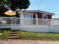 Holiday chalet for week 23rd July 2016 - 1 Week Available