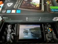 Linx vision 8 inch tablet, Windows 10.