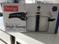 Pressure cooker brand new in box