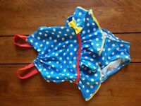 [EXCELLENT CONDITION] SWIMMING COSTUME - 1.5 - 2 YEARS OLD