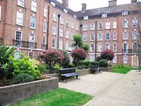 LIVERPOOL STREET,E1,FANTASTIC 3 DOUBLE BED APARTMENT